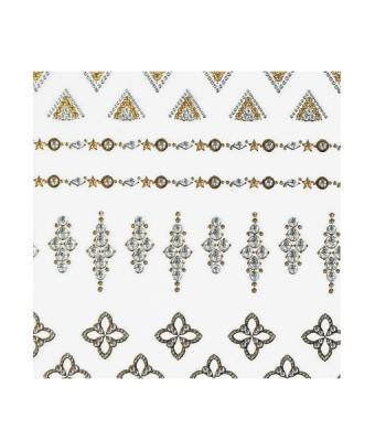 Jewel Sticker 18