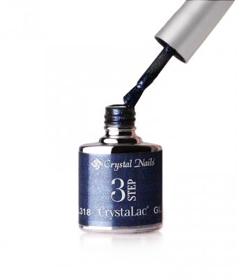 Brill Crystalac 318