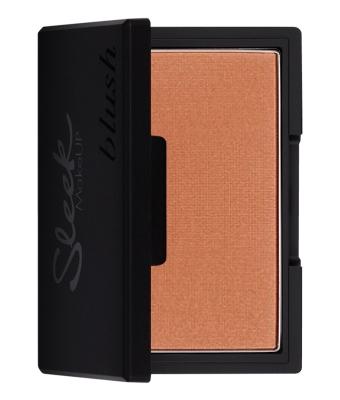 Sleek makeup blush suede