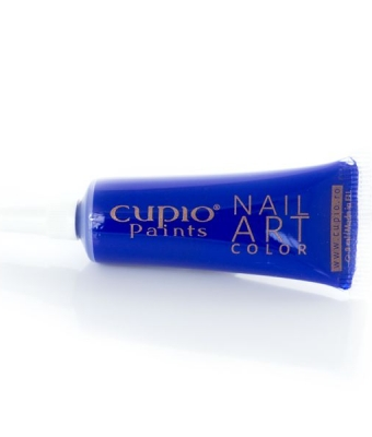 Vopsea acrilica Cupio Paints - Albastru marin