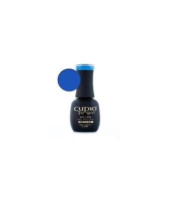 Cupio gel lac caribbean blue