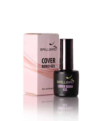 BB Cover Bond Rubber Gel  8ml