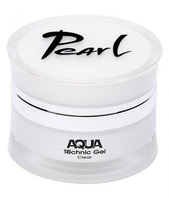 AQUA Technic Clear Gel 50 ml