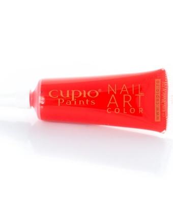Vopsea acrilica Cupio Paints - Rosu