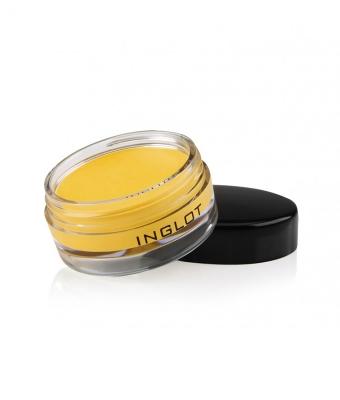 Gel eyeliner inglot 84