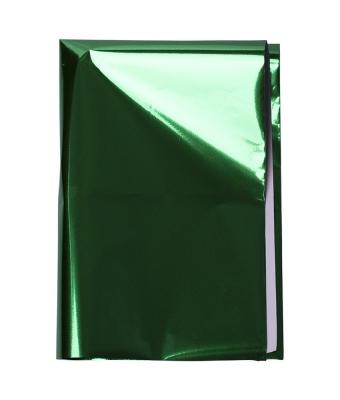Folie de transfer a4-verde