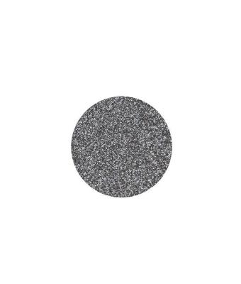 Fard gris fonce argente Parisax