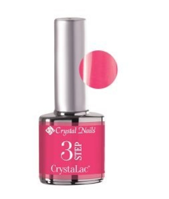 Crystalac Neon Pink 76