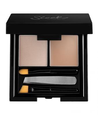 Sleek brow kit light