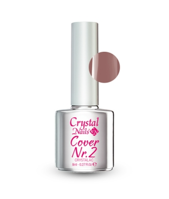 Crystalac Cover Nr 2 8 ml