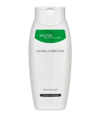 Natural Correcteur Body Emulsion 250ml