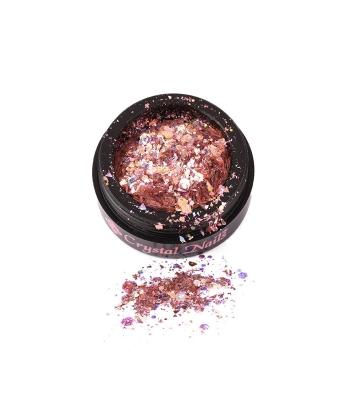Glam Glitters Rosegold