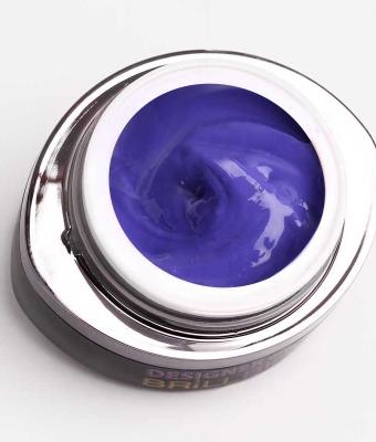Designer Gel Violet – 3ml