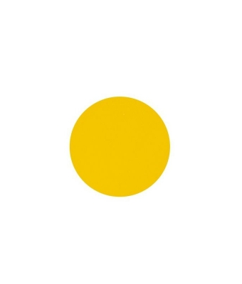 Fard de pleoape matte jaune Parisax