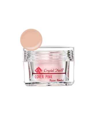 Praf acrylic master powder cover pink 17gr