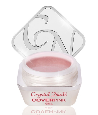 Gel Cover Pink Diamond 15ml