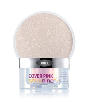 Praf Acrilic Cover Brill 140 ml