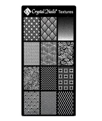 Matrita pentru stampila Textures