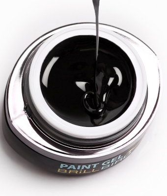 Paint Gel P1  5ml
