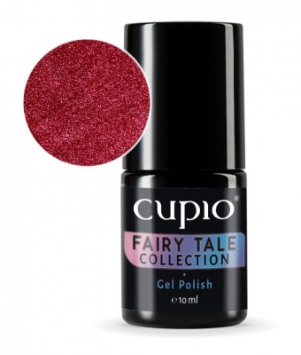 Cupio gel lac Fairy Tale Collection - True Love Kiss
