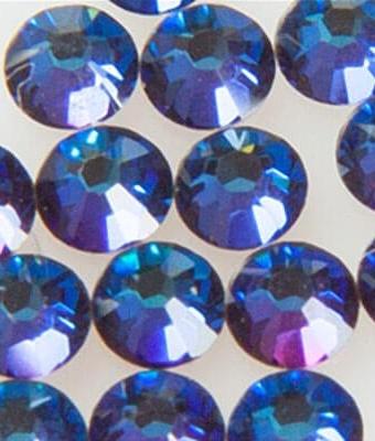 Strasuri Meridian Blue SS3