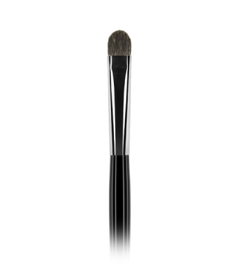 Pensula make-up Leonardo 28 fard plata si pufoasa par de veverita