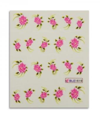 BB Nail Sticker BLE1619