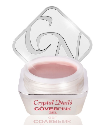 Gel Cover Pink X 5ml