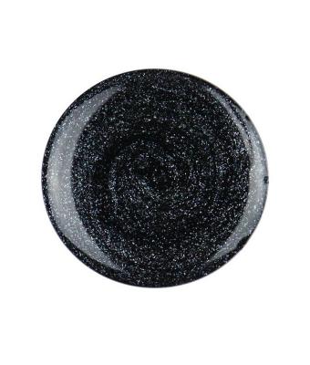 Glitter gel cupio magic silver