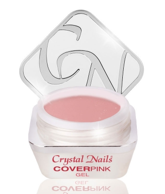 Gel Cover Pink Natural 15ml