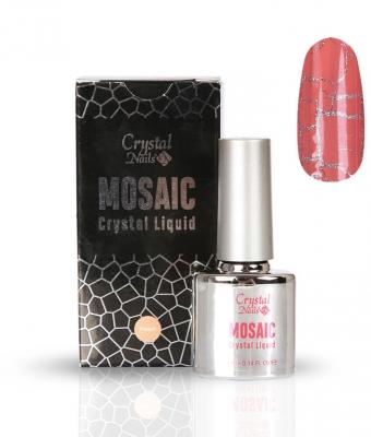 Mosaic Crystal Liquid Peach 4ml