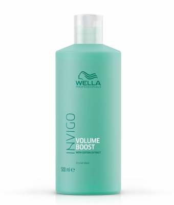 INVIGO VOLUME BOOST CLEAR TREATMENT 500 ml