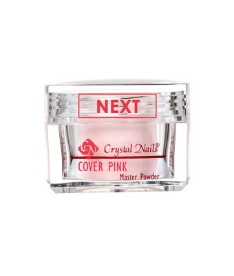 Praf acrylic master powder cover pink next 17 gr