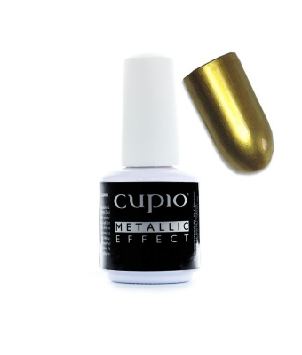 Cupio gel lac Metallic Effect 001