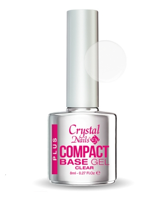 Compact Base Gel Plus 8 ml
