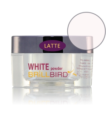 Praf Acrilic Latte 30 ml BrillBird