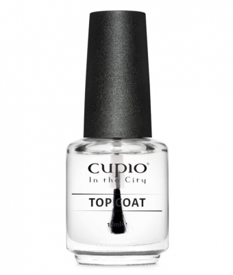 Cupio top coat in the city