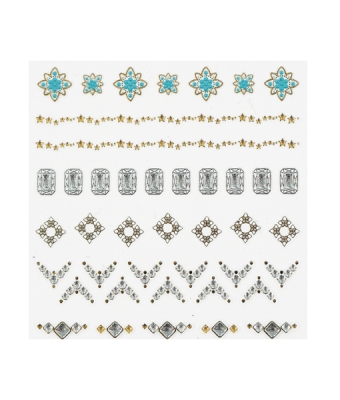 Jewel Sticker 19