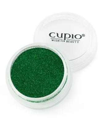 Sclipici Extra Fin Verde