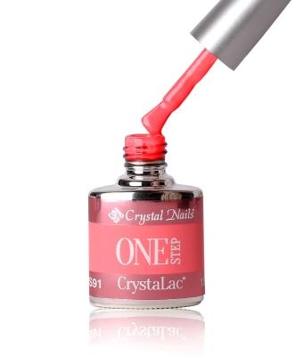 One Step Crystalac 1S91