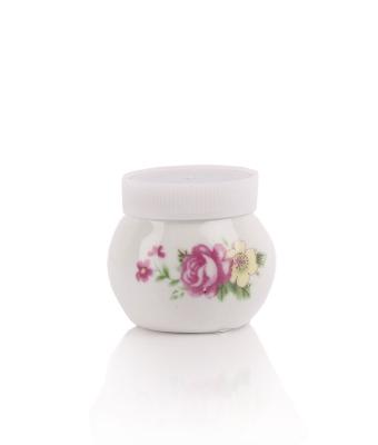 Recipient Liquid Floral