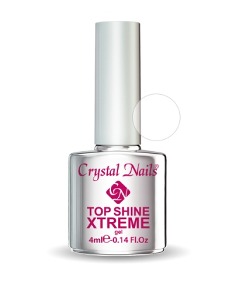 Xtreme Top Shine Clear 4ml