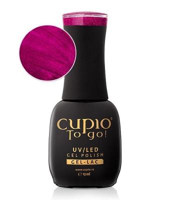 Cupio gel lac Killer Queen 15ml