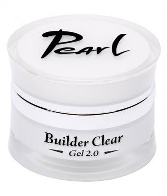 Builder Clear Gel 2.0 Transparent 50 ml