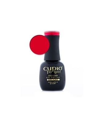 Cupio gel lac fragrant peony