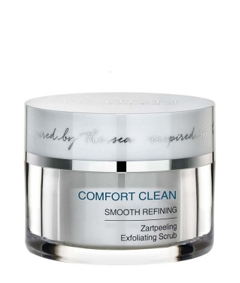 Comfort clean smooth refining exfoliating scrub 50 ml