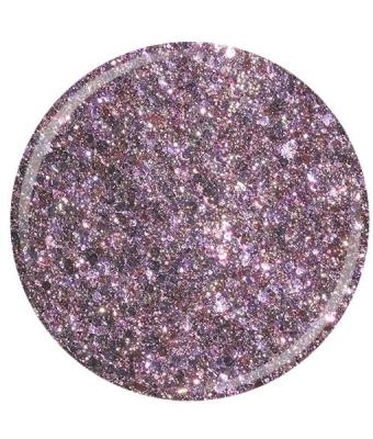 Glitter gel Superstar Cupio Pinkish