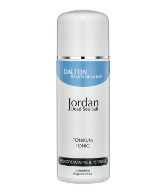 Jordan Dead Sea Salt Tonic 200 ml