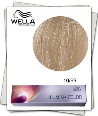 Vopsea illumina color 10 69