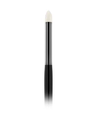 Pensula make-up Leonardo 38 blender alb par de capra